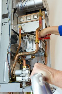 boiler repair morecambe