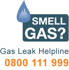 gas rrepair morecambe